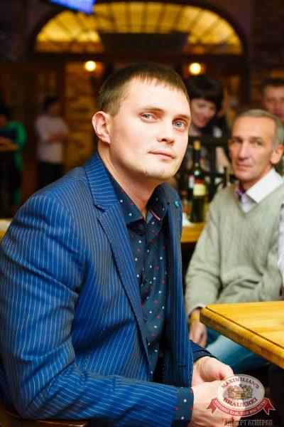Проект «Шансон Клуб»: «Рождество», 30 ноября 2014 - Ресторан «Максимилианс» Казань - 09