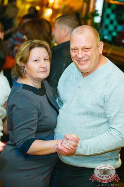 Проект «Шансон Клуб»: «Рождество», 30 ноября 2014 - Ресторан «Максимилианс» Казань - 15