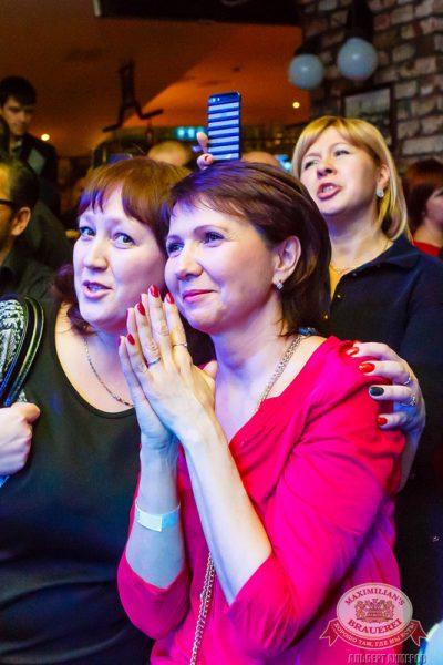 Проект «Шансон Клуб»: «Рождество», 30 ноября 2014 - Ресторан «Максимилианс» Казань - 24