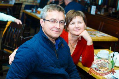 Проект «Шансон Клуб»: «Рождество», 30 ноября 2014 - Ресторан «Максимилианс» Казань - 30