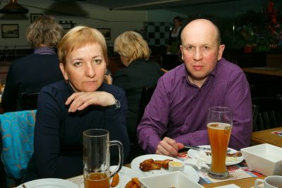Purpendicular, 31 января 2013 - Ресторан «Максимилианс» Казань - 09