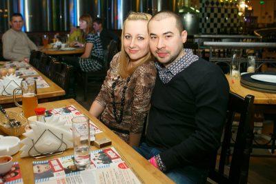 Purpendicular, 31 января 2013 - Ресторан «Максимилианс» Казань - 10