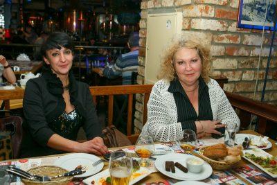 Purpendicular, 31 января 2013 - Ресторан «Максимилианс» Казань - 12