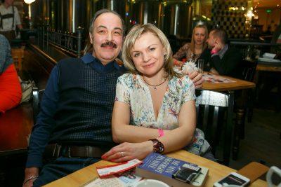 Purpendicular, 31 января 2013 - Ресторан «Максимилианс» Казань - 13