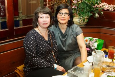 Международный женский день, 7 марта 2013 - Ресторан «Максимилианс» Казань - 21