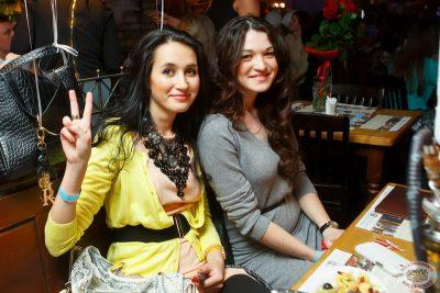 Международный женский день, 7 марта 2013 - Ресторан «Максимилианс» Казань - 25