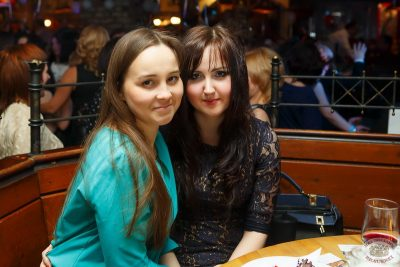 Международный женский день, 7 марта 2013 - Ресторан «Максимилианс» Казань - 27