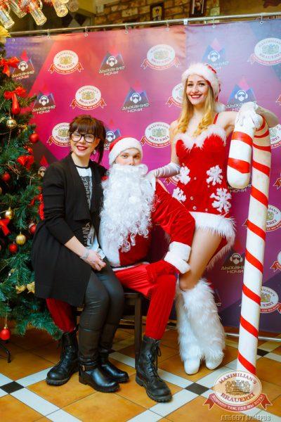 Репетиция Нового года с группой «Ла-ГранжЪ», 13 декабря 2014 - Ресторан «Максимилианс» Казань - 04