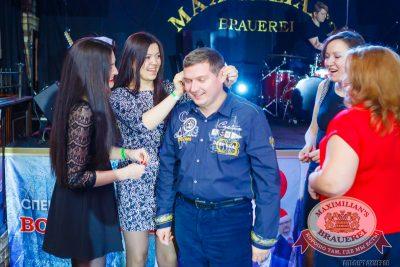 Репетиция Нового года с группой «Ла-ГранжЪ», 13 декабря 2014 - Ресторан «Максимилианс» Казань - 09