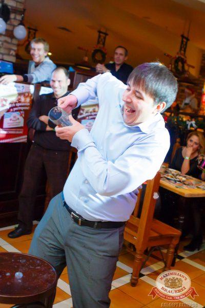 Репетиция Нового года с группой «Ла-ГранжЪ», 13 декабря 2014 - Ресторан «Максимилианс» Казань - 16