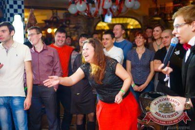 Репетиция Нового года с группой «Ла-ГранжЪ», 13 декабря 2014 - Ресторан «Максимилианс» Казань - 17