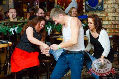 Репетиция Нового года с группой «Ла-ГранжЪ», 13 декабря 2014 - Ресторан «Максимилианс» Казань - 21