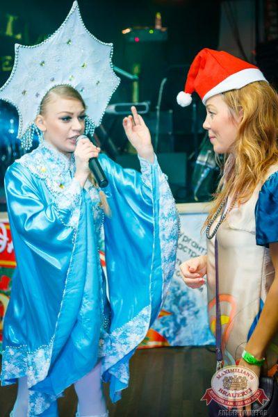 Репетиция Нового года с группой «Ла-ГранжЪ», 13 декабря 2014 - Ресторан «Максимилианс» Казань - 23