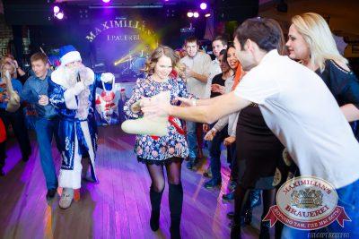 Репетиция Нового года с группой «Ла-ГранжЪ», 13 декабря 2014 - Ресторан «Максимилианс» Казань - 25