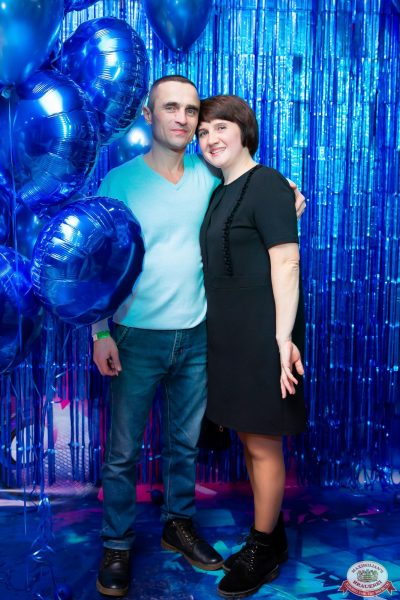 Вечеринка «Ретро FM», 17 января 2020 - Ресторан «Максимилианс» Казань - 0005