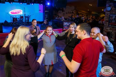 Вечеринка «Ретро FM», 17 января 2020 - Ресторан «Максимилианс» Казань - 0009