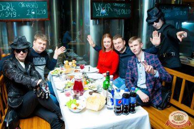 Вечеринка «Ретро FM», 17 января 2020 - Ресторан «Максимилианс» Казань - 0030