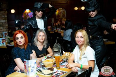 Вечеринка «Ретро FM», 17 января 2020 - Ресторан «Максимилианс» Казань - 0045