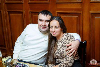 Вечеринка «Ретро FM», 6 декабря 2019 - Ресторан «Максимилианс» Казань - 42