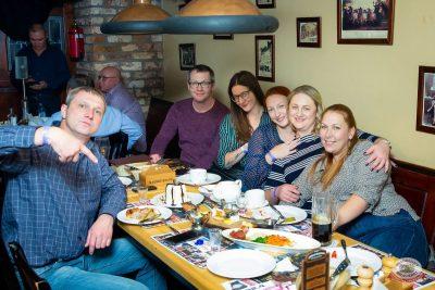 Вечеринка «Ретро FM», 6 декабря 2019 - Ресторан «Максимилианс» Казань - 53
