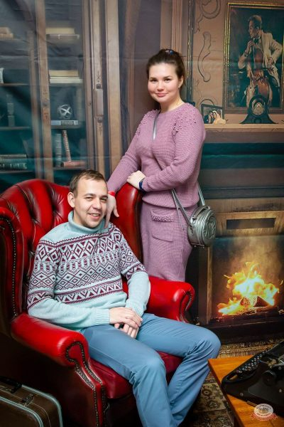 «Вечеринка Ретро FM», 15 февраля 2020 - Ресторан «Максимилианс» Казань - 10