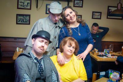 «Вечеринка Ретро FM», 15 февраля 2020 - Ресторан «Максимилианс» Казань - 42