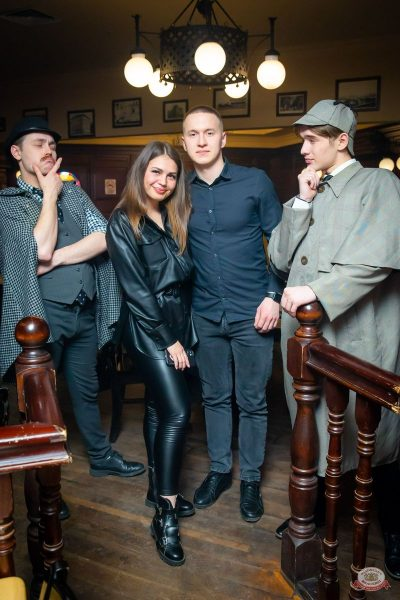 «Вечеринка Ретро FM», 15 февраля 2020 - Ресторан «Максимилианс» Казань - 52