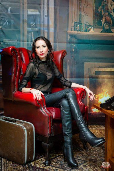 «Вечеринка Ретро FM», 15 февраля 2020 - Ресторан «Максимилианс» Казань - 9