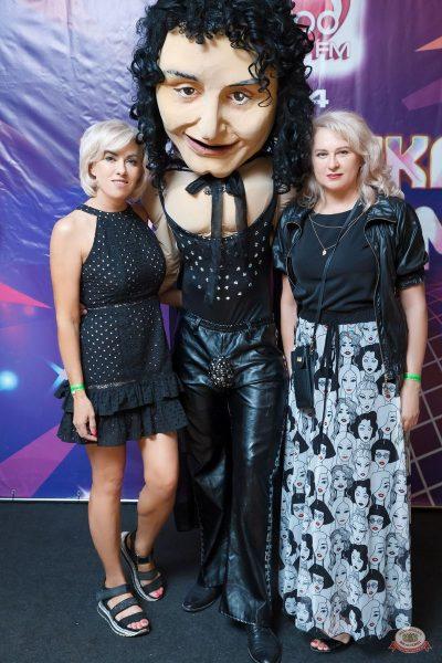 «Вечеринка Ретро FM», 16 июля 2021 - Ресторан «Максимилианс» Казань - 1