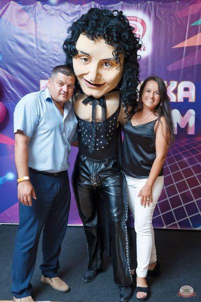 «Вечеринка Ретро FM», 16 июля 2021 - Ресторан «Максимилианс» Казань - 2