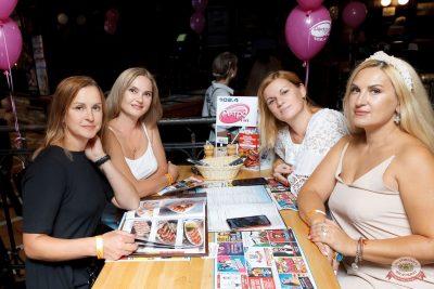 «Вечеринка Ретро FM», 16 июля 2021 - Ресторан «Максимилианс» Казань - 27