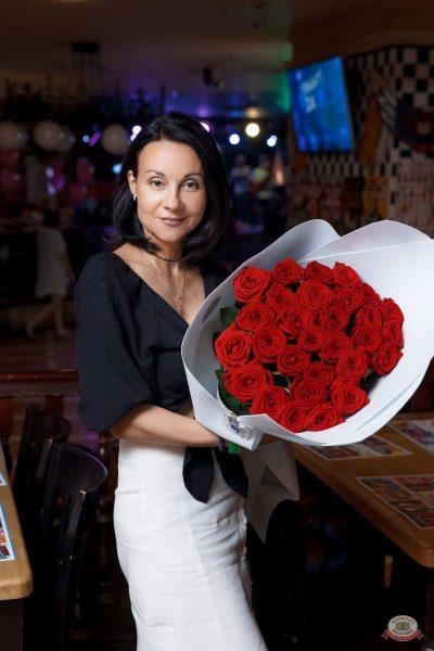 «Вечеринка Ретро FM», 16 июля 2021 - Ресторан «Максимилианс» Казань - 33