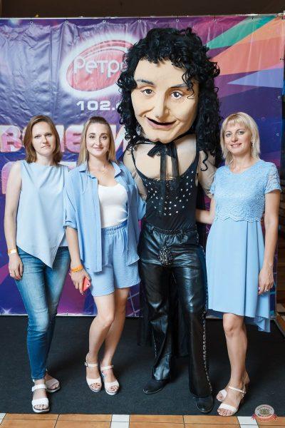 «Вечеринка Ретро FM», 16 июля 2021 - Ресторан «Максимилианс» Казань - 5