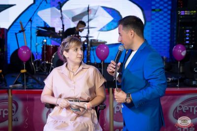 «Вечеринка Ретро FM», 25 июня 2021 - Ресторан «Максимилианс» Казань - 16