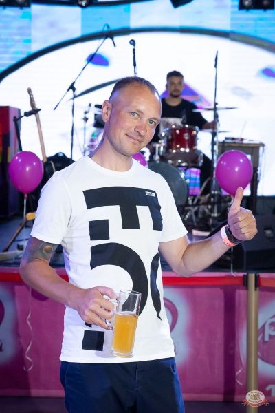 «Вечеринка Ретро FM», 25 июня 2021 - Ресторан «Максимилианс» Казань - 25