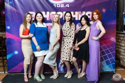 «Вечеринка Ретро FM», 21 мая 2021 - Ресторан «Максимилианс» Казань - 10