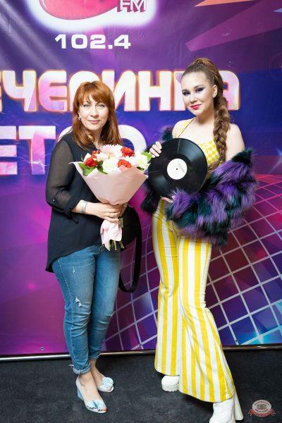 «Вечеринка Ретро FM», 21 мая 2021 - Ресторан «Максимилианс» Казань - 3