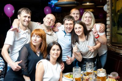 «Вечеринка Ретро FM», 21 мая 2021 - Ресторан «Максимилианс» Казань - 32
