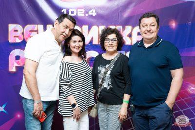 «Вечеринка Ретро FM», 21 мая 2021 - Ресторан «Максимилианс» Казань - 9