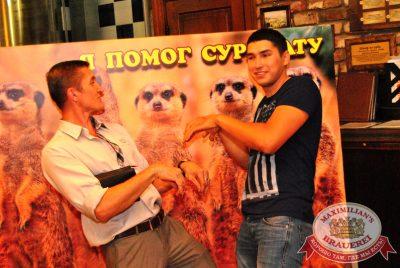 Рок-концерт в поддержку Казанского зоопарка, 18 августа 2014 - Ресторан «Максимилианс» Казань - 05