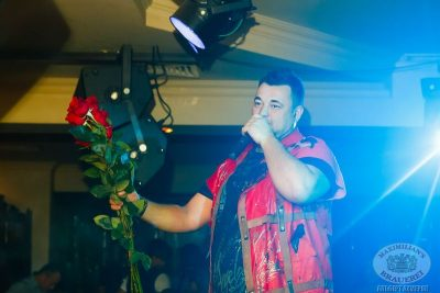 Руки Вверх, 10 октября 2013 - Ресторан «Максимилианс» Казань - 16