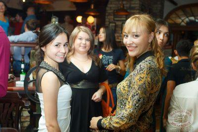 Руки Вверх, 10 октября 2013 - Ресторан «Максимилианс» Казань - 19