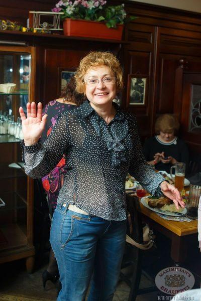 Руки Вверх, 10 октября 2013 - Ресторан «Максимилианс» Казань - 22