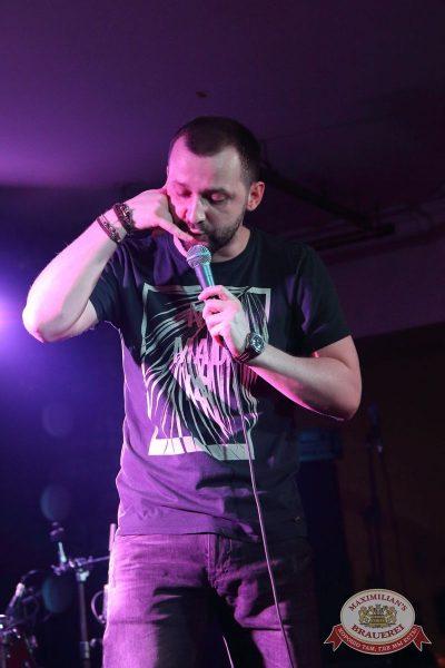 Руслан Белый, 6 апреля 2016 - Ресторан «Максимилианс» Казань - 19