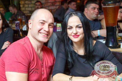 Руслан Белый, 6 апреля 2016 - Ресторан «Максимилианс» Казань - 24