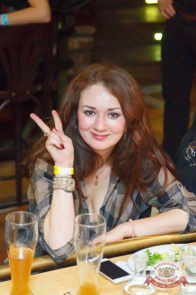 Руслан Белый, 6 апреля 2016 - Ресторан «Максимилианс» Казань - 30