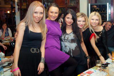 Serebro, 23 марта 2012 - Ресторан «Максимилианс» Казань - 20