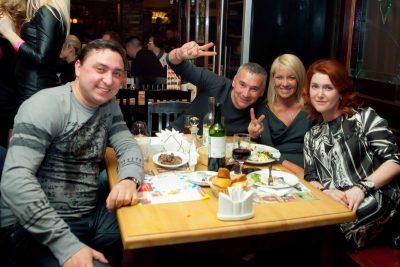 Serebro, 23 марта 2012 - Ресторан «Максимилианс» Казань - 21