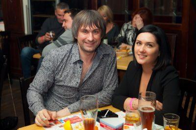 Serebro, 23 марта 2012 - Ресторан «Максимилианс» Казань - 22