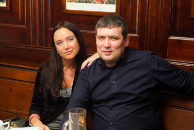 Serebro, 23 марта 2012 - Ресторан «Максимилианс» Казань - 23